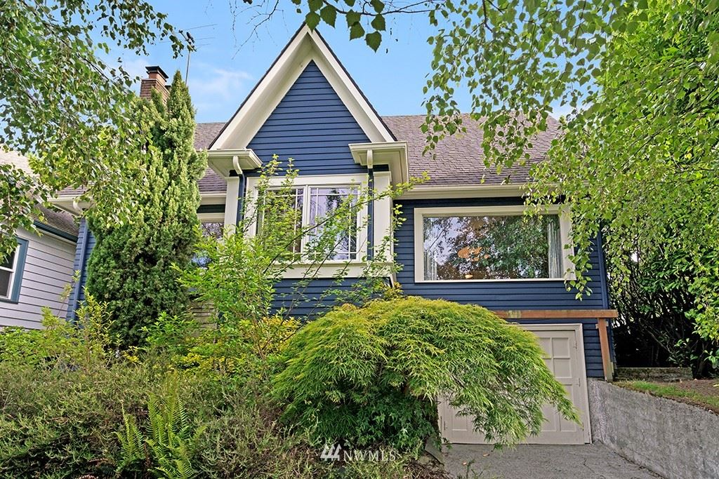 Photo of 507 NW 72nd Street, Seattle, WA 98117 (MLS # 1784246)