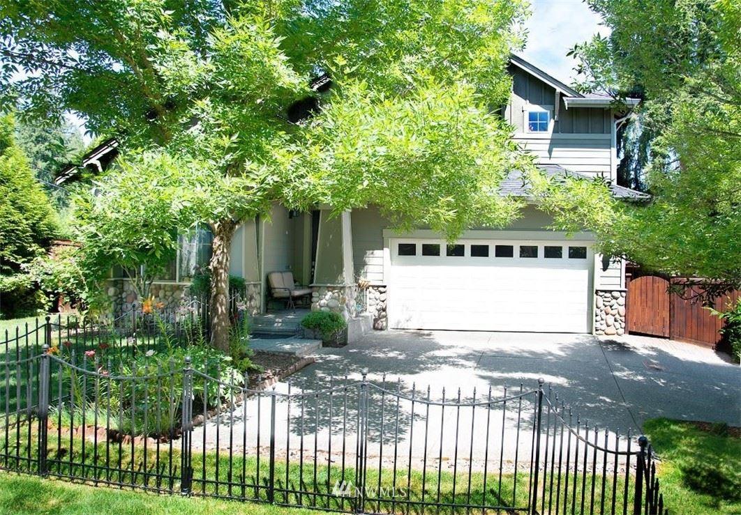 Photo of 12962 NE 204th Place, Woodinville, WA 98072 (MLS # 1792246)