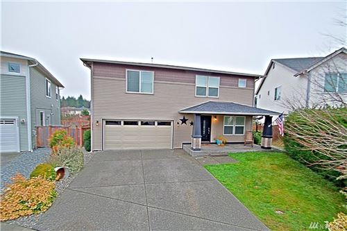Photo of 19526 100th St E, Bonney Lake, WA 98391 (MLS # 1547247)