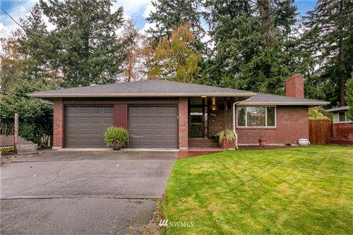 Photo of 8436 E G Street, Tacoma, WA 98445 (MLS # 1692247)
