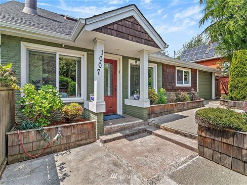 Photo of 1007 20th Avenue S, Seattle, WA 98144 (MLS # 1795247)