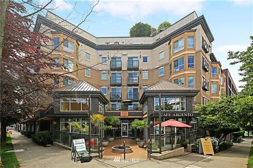 Photo of 1125 E Olive Street #101, Seattle, WA 98122 (MLS # 1801247)