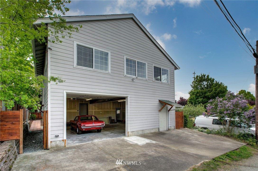 360 NW 46th Street, Seattle, WA 98107 - #: 1768247