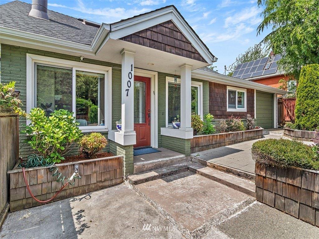 1007 20th Avenue S, Seattle, WA 98144 - #: 1795247