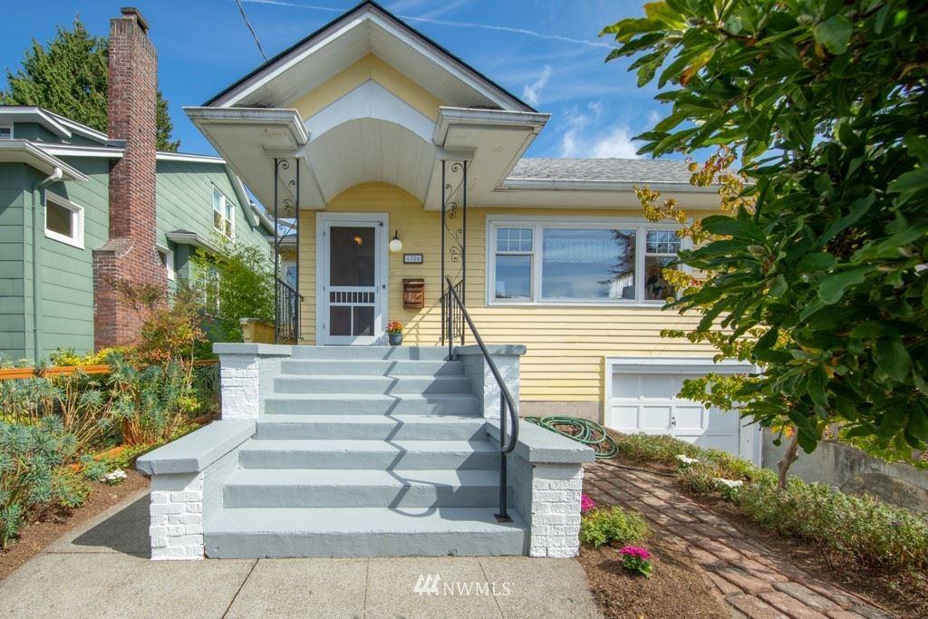 6726 Sycamore Avenue NW, Seattle, WA 98117 - #: 1839247
