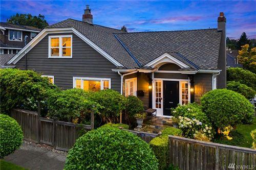 Photo of 103 W Raye St, Seattle, WA 98119 (MLS # 1641248)