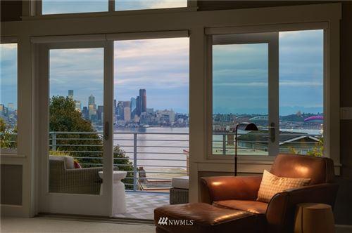 Photo of 1314 California Avenue SW, Seattle, WA 98116 (MLS # 1672248)
