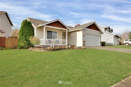 Photo of 10907 183rd Avenue E, Bonney Lake, WA 98391 (MLS # 1691248)