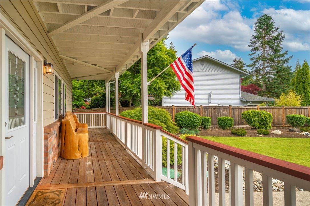 Photo of 10610 SE 325 Place, Auburn, WA 98092 (MLS # 1784248)