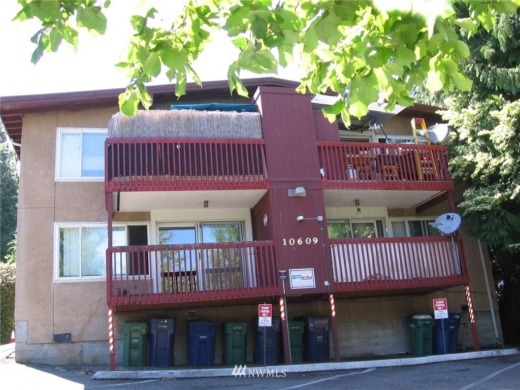 10609 Des Moines Memorial Drive S, Seattle, WA 98168 - #: 1788248