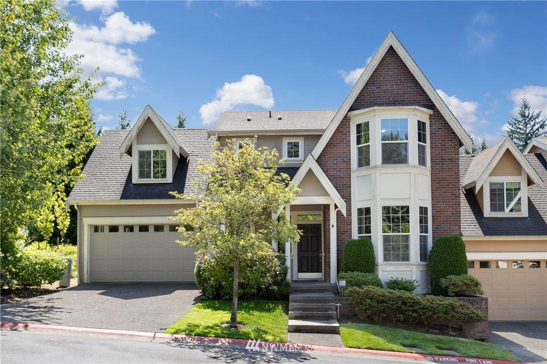 1348 Bellevue Way SE #1348, Bellevue, WA 98004 - MLS#: 1804248