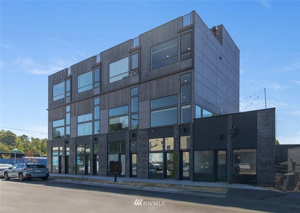 2463 S College Street, Seattle, WA 98144 - #: 1808248