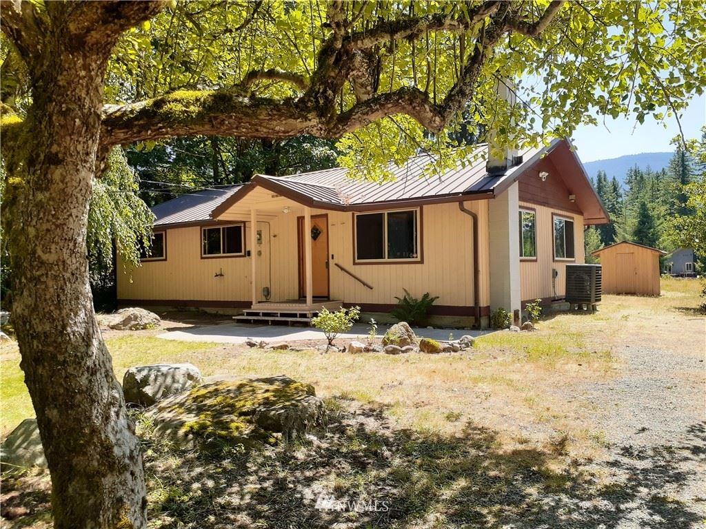 114 Mountain View Drive, Packwood, WA 98361 - #: 1810248