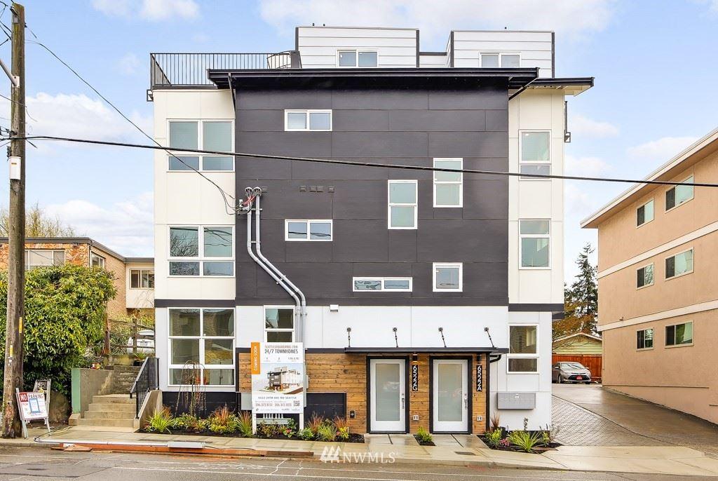 6522 24th Avenue NW, Seattle, WA 98117 - #: 1819248