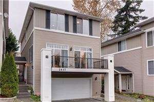 Photo of 2437 132nd Ave SE, Bellevue, WA 98005 (MLS # 1542249)