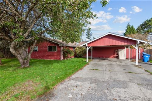 Photo of 1315 120th Street S, Tacoma, WA 98444 (MLS # 1683249)