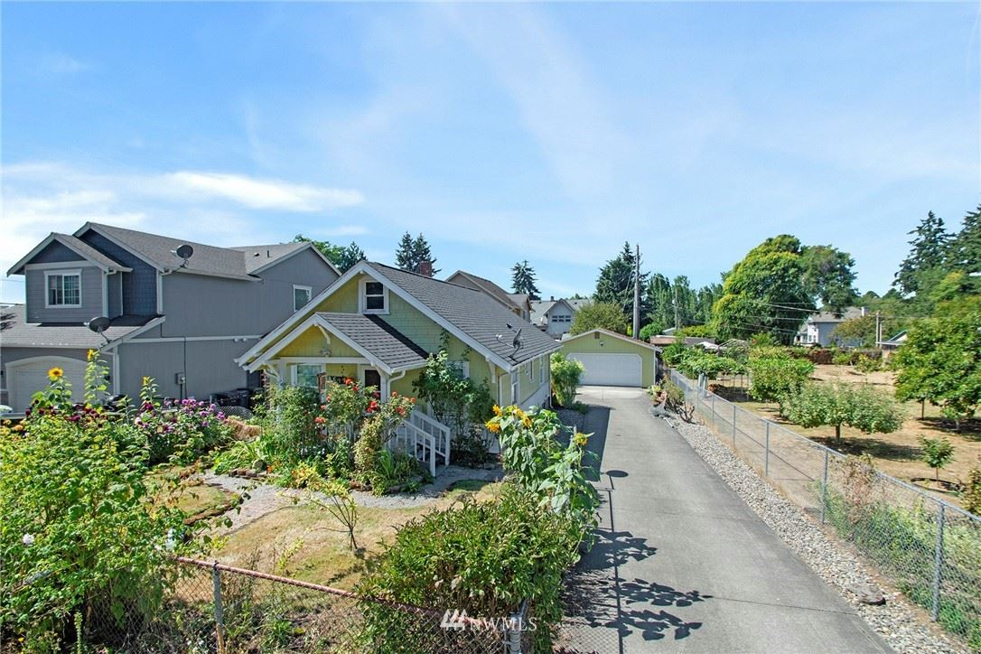 8644 S Thompson Avenue, Tacoma, WA 98444 - MLS#: 1654249