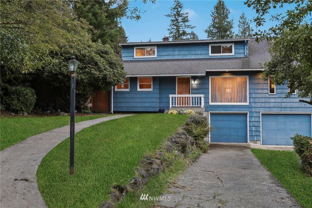 1017 NE 188th Street, Shoreline, WA 98155 - MLS#: 1669249