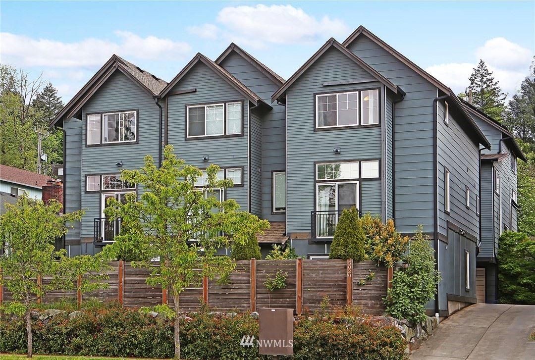 Photo of 5020 Delridge Way SW #C, Seattle, WA 98106 (MLS # 1767249)