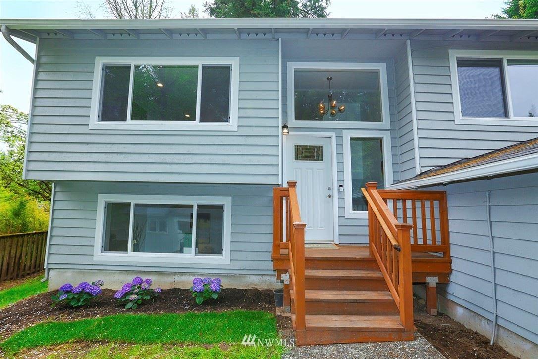 Photo of 16058 Greenwood Avenue N, Shoreline, WA 98133 (MLS # 1768249)
