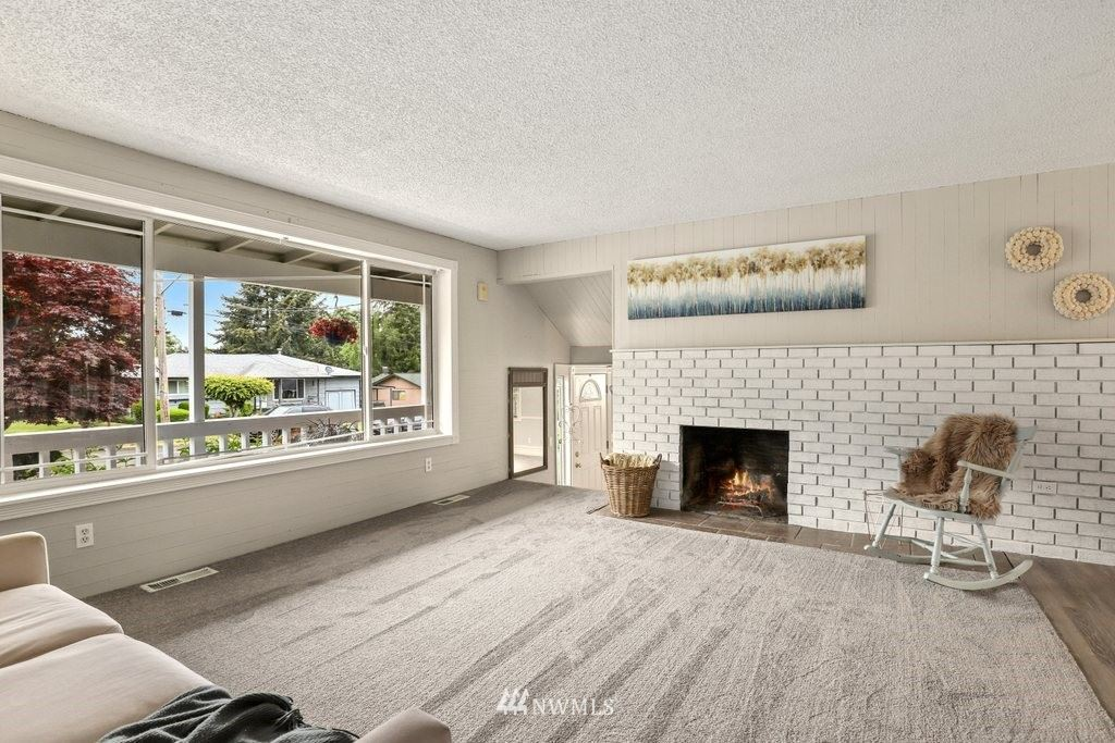 Photo of 4205 S 340th Place, Auburn, WA 98001 (MLS # 1774249)