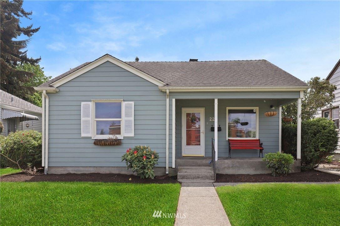 222 S 52nd Street, Tacoma, WA 98408 - #: 1782249