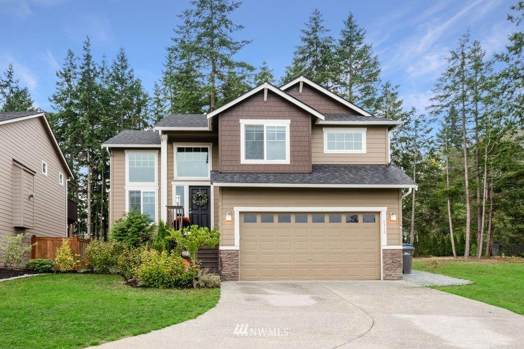 1310 Sunrise Estate Place, Camano, WA 98282 - MLS#: 1850249
