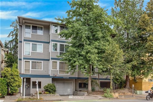 Photo of 12026 15th Avenue NE #203, Seattle, WA 98125 (MLS # 1666250)