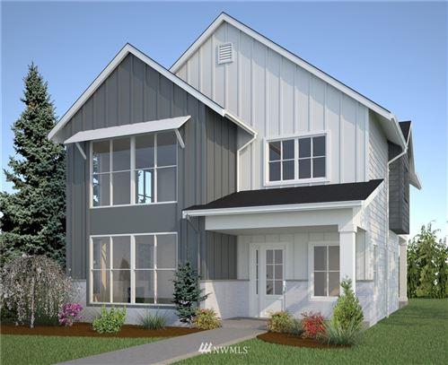 Photo of 13213 189th Avenue E, Bonney Lake, WA 98391 (MLS # 1679250)