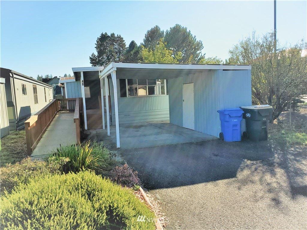 1713 Cooks Hill Road #48, Centralia, WA 98531 - MLS#: 1674250