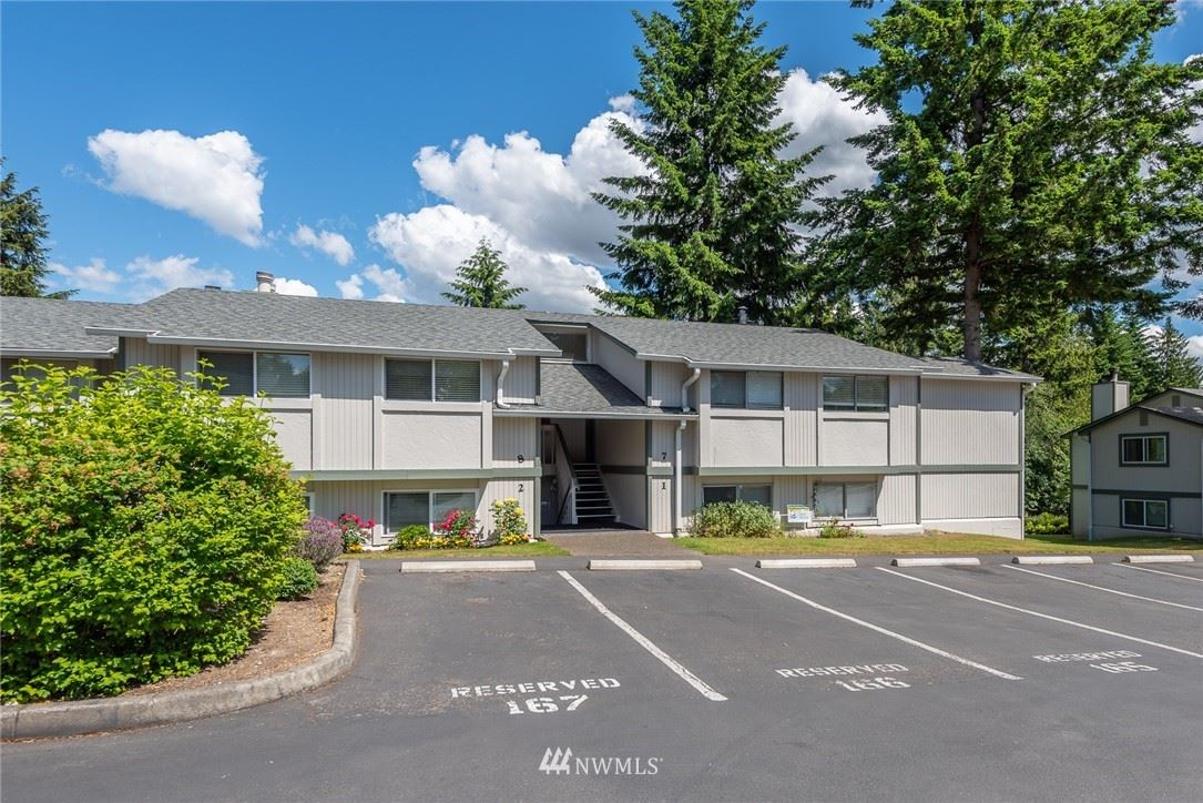 Photo of 32304 4th Place #R-8, Federal Way, WA 98003 (MLS # 1789250)