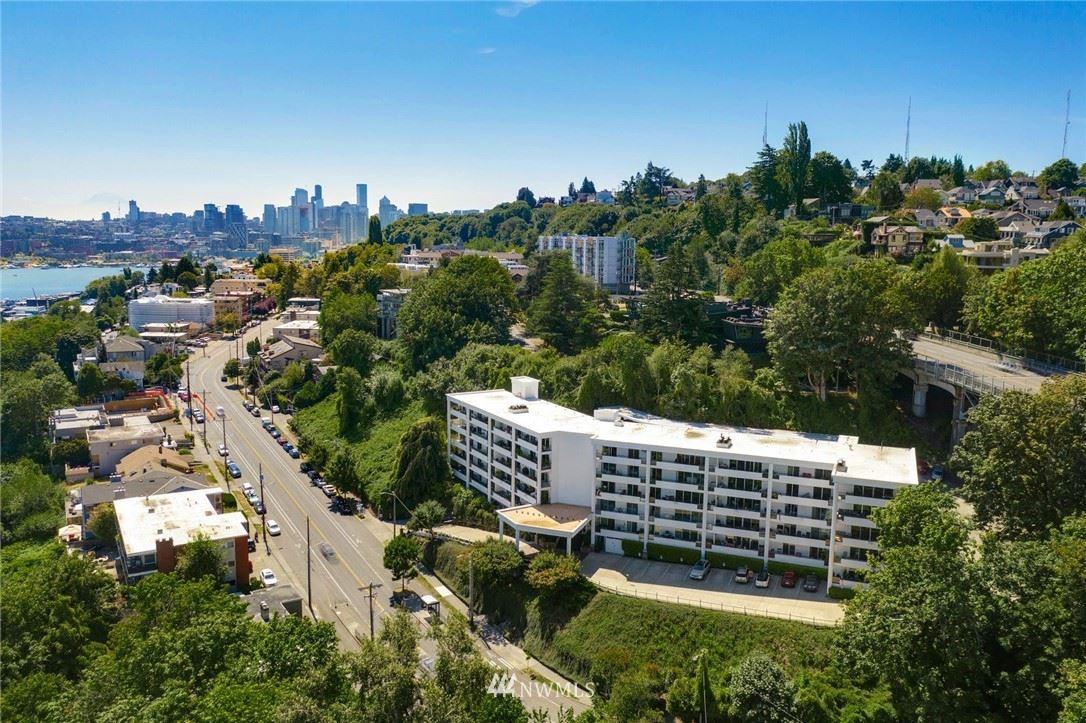 2565 Dexter Avenue N #203, Seattle, WA 98109 - #: 1822250
