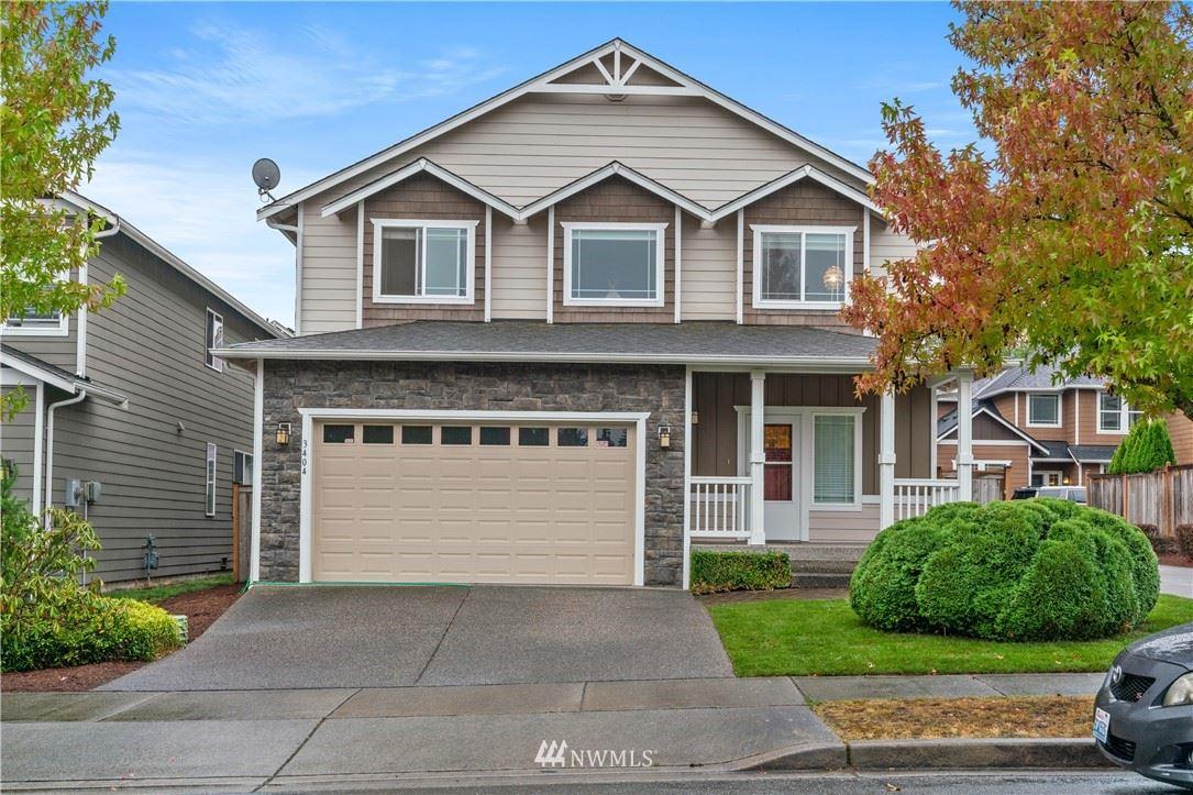 3404 125th Place SE, Everett, WA 98208 - #: 1842250