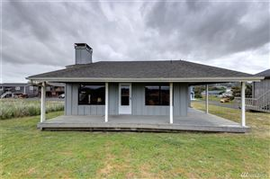 Photo of 31101 G St, Ocean Park, WA 98640 (MLS # 1449251)