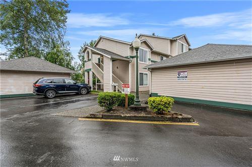 Photo of 11518 12th Ave W #D201, Everett, WA 98204 (MLS # 1783251)