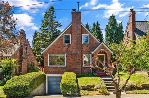 Photo of 7315 17th Avenue NW, Seattle, WA 98117 (MLS # 1792251)