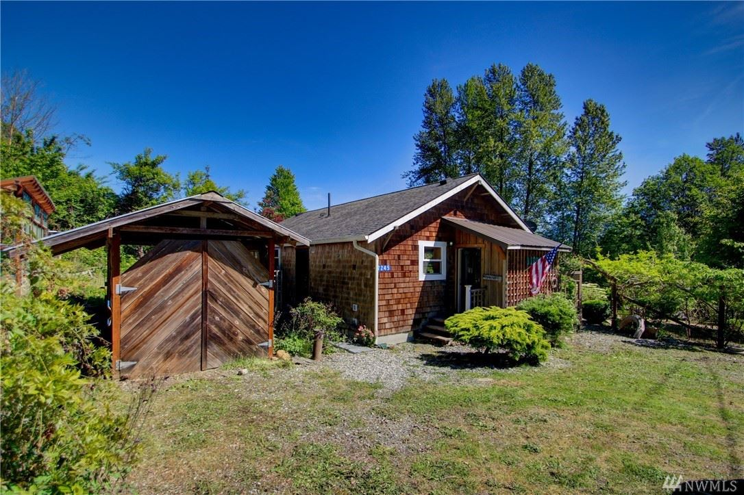 Photo of 7245 Franks Place, Concrete, WA 98237 (MLS # 1606251)