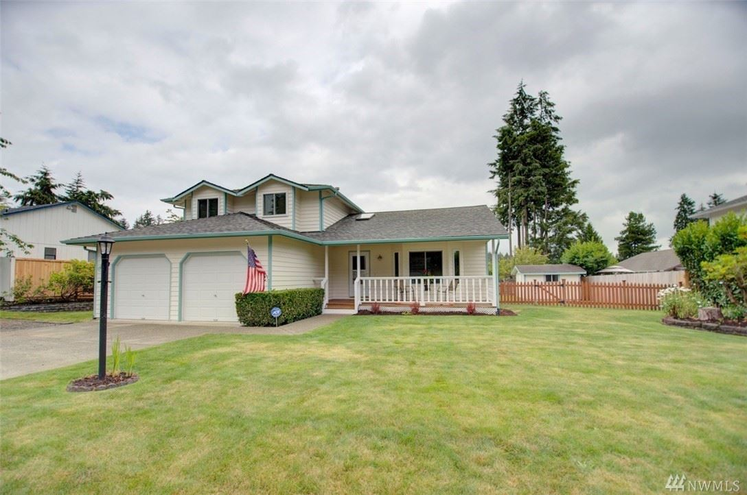 Photo of 9042 Wendy Dr SE, Olympia, WA 98513 (MLS # 1614251)