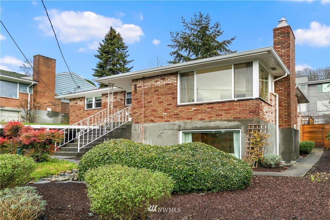 2226 W Halladay Street, Seattle, WA 98199 - MLS#: 1693251