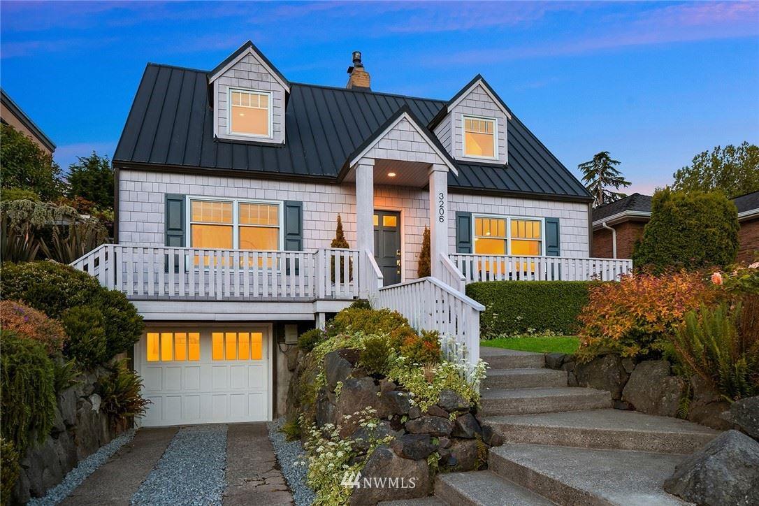3206 42nd Avenue W, Seattle, WA 98199 - #: 1788251