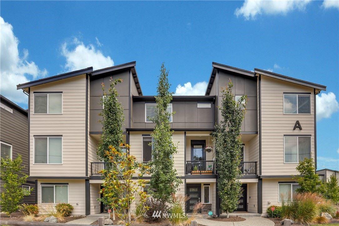 14913 48th Avenue W #A-2, Edmonds, WA 98026 - #: 1812251