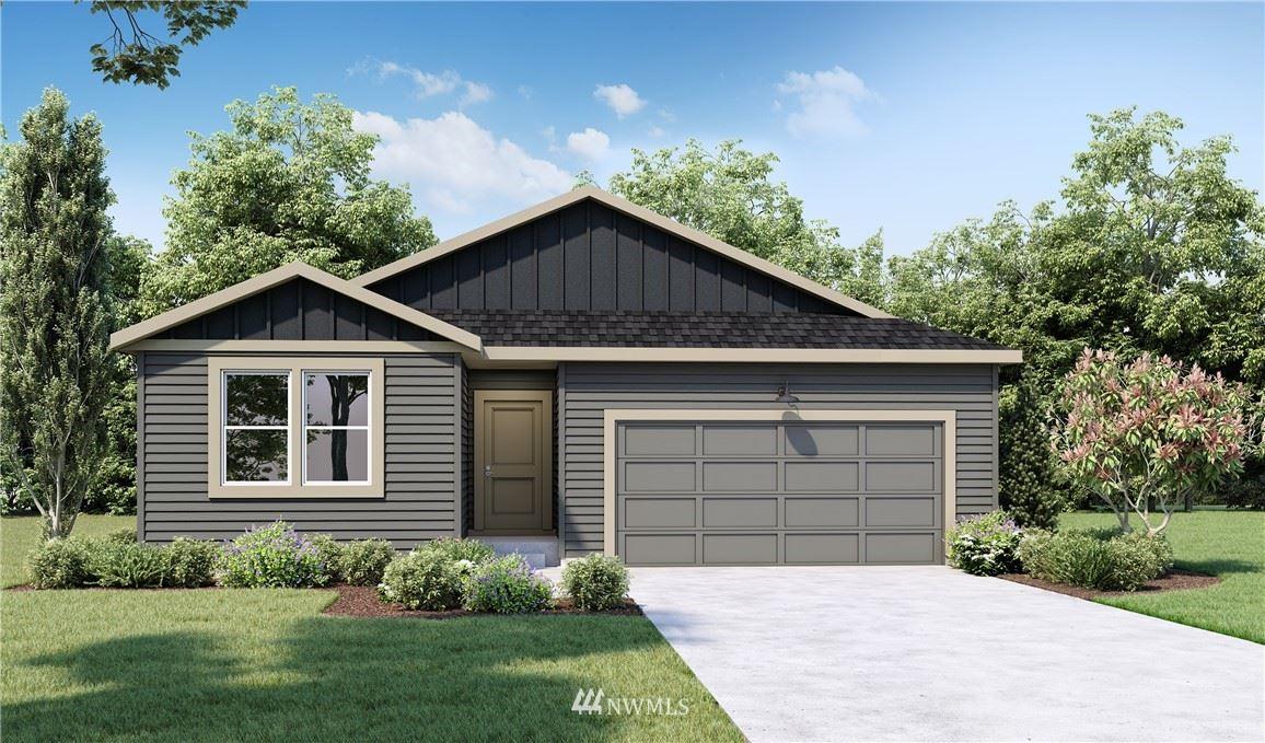 Photo of 5802 W Morgantown Lane #1520, Spokane, WA 99208 (MLS # 1858251)