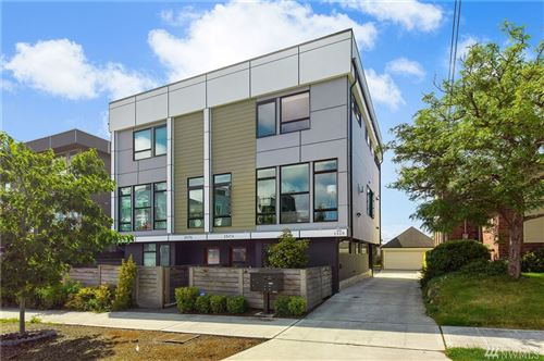 Photo of 1517 NW 63rd St #A, Seattle, WA 98107 (MLS # 1626252)