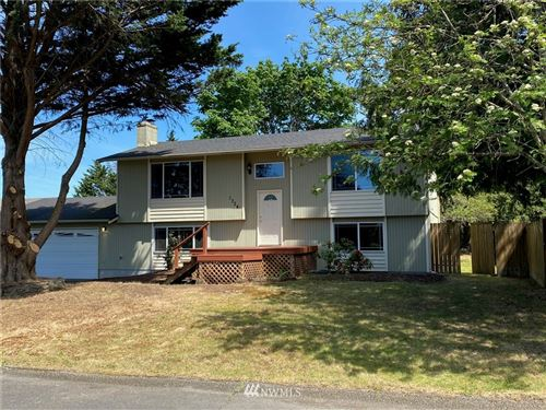 Photo of 1324 Clover Street NE, Olympia, WA 98516 (MLS # 1774252)