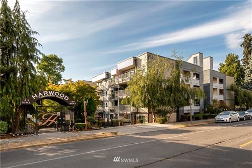 Photo of 1311 S 12th Ave #D202, Seattle, WA 98144 (MLS # 1841252)
