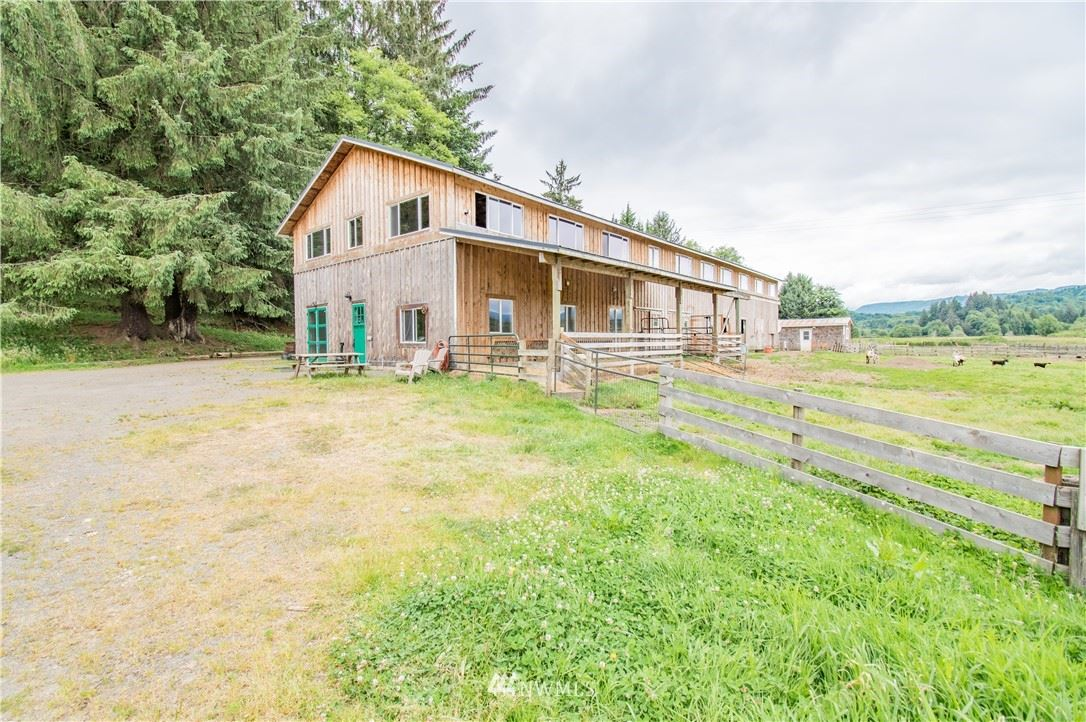Photo of 1681 W State Route 4, Skamokawa, WA 98647 (MLS # 1640252)