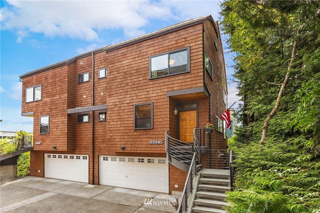 Photo of 2029 Minor Avenue E #B, Seattle, WA 98102 (MLS # 1776252)