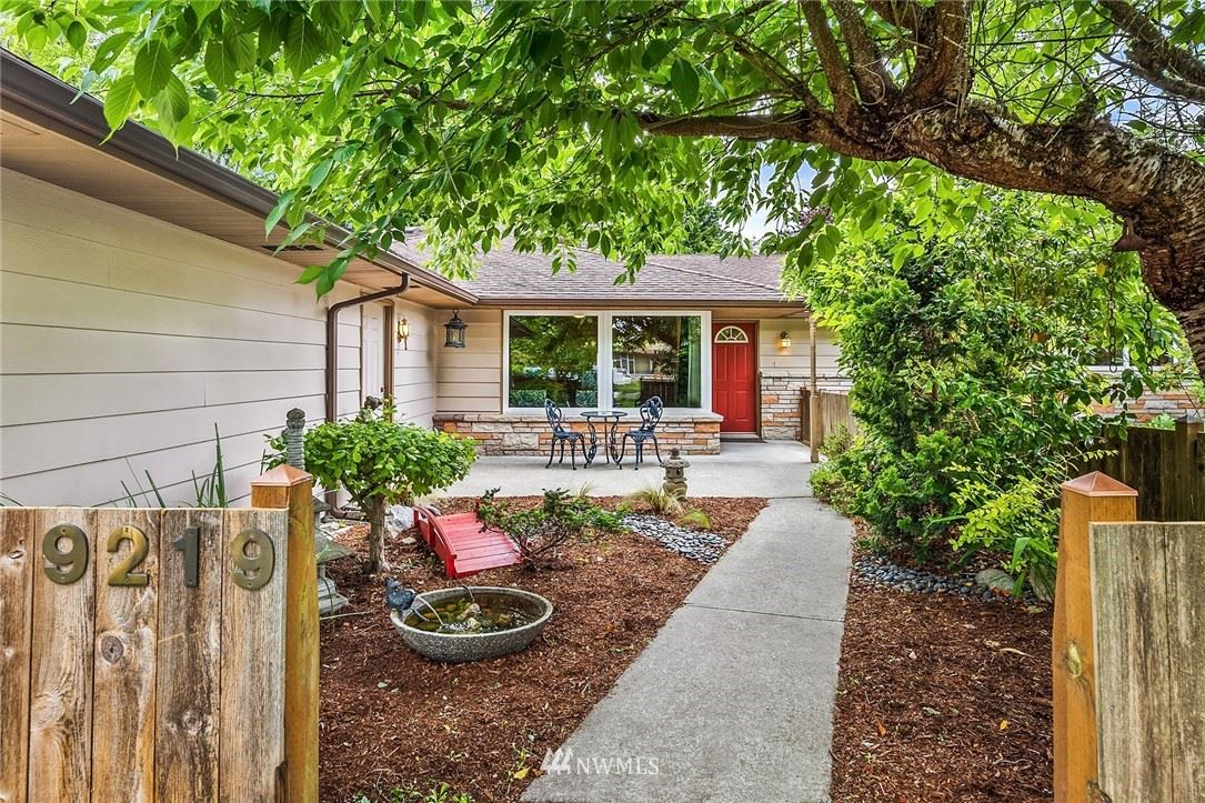 Photo of 9219 Goblin Lane, Everett, WA 98208 (MLS # 1790252)
