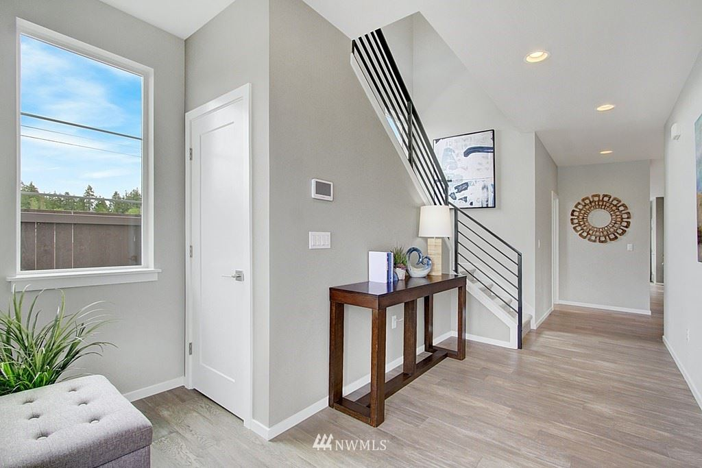 Photo of 15521 2nd (Lot 6) Avenue W, Lynnwood, WA 98087 (MLS # 1794252)