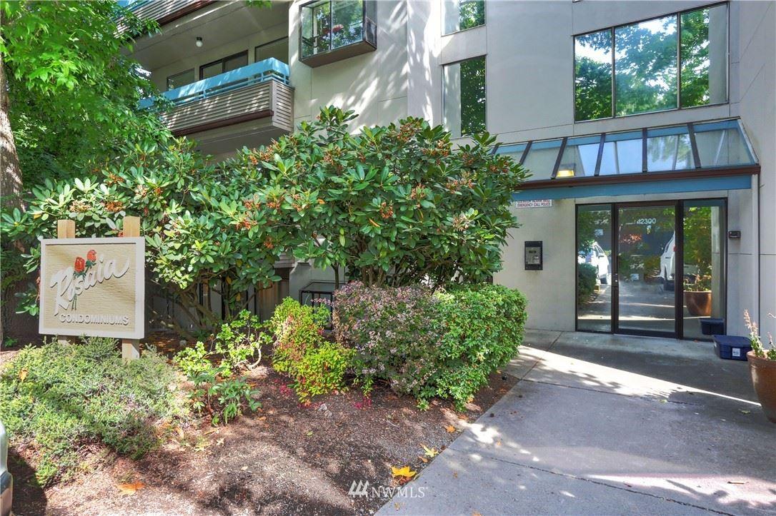 12300 33rd Avenue NE #202, Seattle, WA 98125 - MLS#: 1839252
